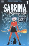 Sabrina the Teenage Witch Something Wicked (2020 Archie) 1F