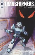 Transformers Galaxies (2019 IDW) 7A