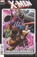 X-Men God Loves Man Kills Extended Cut (2020 Marvel) 1A