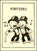 Bulco Mini Comic: Kibitzers (1945) 14