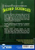 DC Super Hero Girls: Weird Science GN (2020 DC) 1-1ST