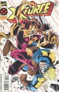 X-Force (1991 1st Series) 41N
