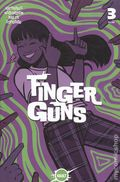 Finger Guns (2020 Vault) 3A