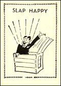 Bulco Mini Comic: Slap Happy (1945) 17