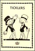 Bulco Mini Comic: Ticklers (1945) 18