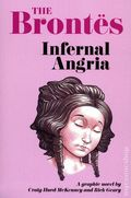 Brontes Infernal Angria GN (2020 Northwest Press) 1-1ST