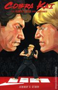 Cobra Kai The Karate Kid Saga Continues TPB (2020 IDW) 1-1ST