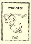 Bulco Mini Comic: Whoopie (1945) 19