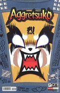 Aggretsuko (2020 Oni Press) 4B
