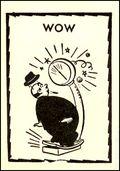 Bulco Mini Comic: Wow (1945) 20
