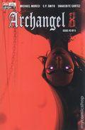 Archangel 8 (2020 AWA) 3