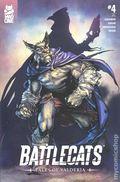 Battlecats Tales of Valderia (2020 Mad Cave) 4