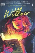 Buffy the Vampire Slayer Willow (2020 Boom) 1A