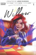 Buffy the Vampire Slayer Willow (2020 Boom) 1B