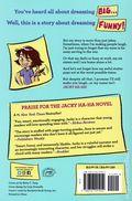Jacky Ha-Ha GN (2020 JP) A Graphic Novel 1-1ST