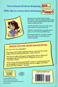 Jacky Ha-Ha HC (2020 JP) A Graphic Novel 1-1ST