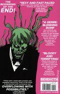 Spores GN (2020 Behemoth Comics) 1-1ST