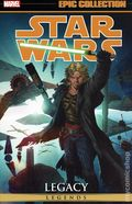 Star Wars Legends: Legacy TPB (2016-2020 Marvel) Epic Collection 3-1ST