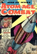 Atom Age Combat (1958 St. John) 1