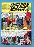 Mind Over Murder (Thorpe and Porter Ltd) UK Edition 0