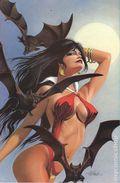 Vampirella Revelations (2005) 2BVIRGIN