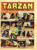 Tarzan the Grand Adventure Comic (1951 Westworld) UK Vol. 1 #3