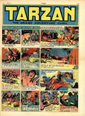 Tarzan the Grand Adventure Comic (1951 Westworld) UK Vol. 1 #4
