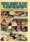 Tarzan the Grand Adventure Comic (1951 Westworld) UK Vol. 1 #6