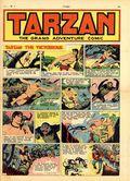 Tarzan the Grand Adventure Comic (1951 Westworld) UK Vol. 1 #1