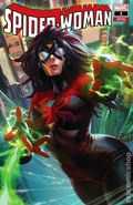 Spider-Woman (2020 Marvel) 1COMICMINT.A