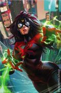 Spider-Woman (2020 Marvel) 1COMICMINT.B