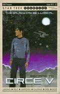 Star Trek Year Five (2019 IDW) 12RI