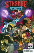 Strange Academy (2020 Marvel) 2C