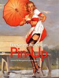 Great American Pin-Up HC (1996 Taschen) 1BN-REP