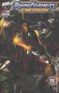 Transformers Armada (2002) Energon 25B