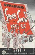 Spalding Sports Show (1947) 1951