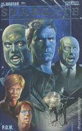 Stargate SG-1 POW (2004) 3D