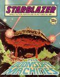 Starblazer (1979-1991 Thomson) UK 20