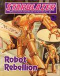 Starblazer (1979-1991 Thomson) UK 21