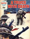 Battle Picture Library (1961-1984 IPC/Fleetway) 1st Series 722