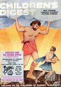 Children's Digest (1950-2009 Better Reading Foundation) 91