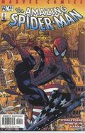 Amazing Spider-Man (1998 2nd Series) 41