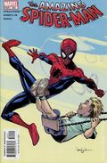 Amazing Spider-Man (1998 2nd Series) 502