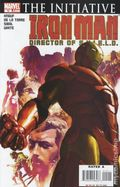 Iron Man (2005 4th Series) 15A