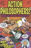 Action Philosophers Senseless Violence Spectacular 8