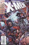 Uncanny X-Men (1963 1st Series) 484