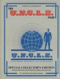 Files Magazine Man from Uncle Special Collector's Edition HC (1988) 1-1ST