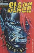 Slash (1992) Jame O'Barr 3