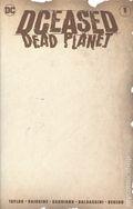 DCeased Dead Planet (2020 DC) 1BLANK