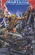 He-Man and The Masters of The Universe (2002 Mattel) 1